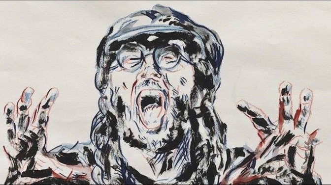 "Keith Morris ""My Damage""(Instore)"